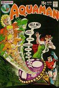 Aquaman (1962 1st Series) 55