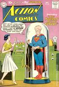 Action Comics (1938 DC) 256