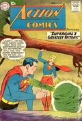 Action Comics (1938 DC) 262