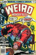 Weird Wonder Tales (1973) 17