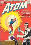 Atom (1962) 8
