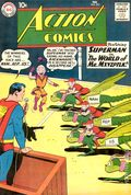 Action Comics (1938 DC) 273