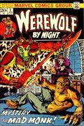 Werewolf by Night (1972 1st Series) 3