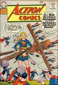 Action Comics (1938 DC) 276