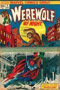 Werewolf by Night (1972 1st Series) 9