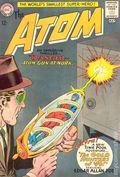 Atom (1962) 12