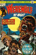 Werewolf by Night (1972 1st Series) 11
