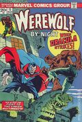 Werewolf by Night (1972 1st Series) 15