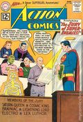 Action Comics (1938 DC) 286