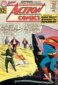 Action Comics (1938 DC) 287