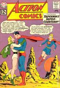 Action Comics (1938 DC) 289