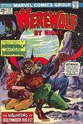 Werewolf by Night (1972 1st Series) 19