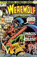 Werewolf by Night (1972 1st Series) 36