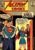 Action Comics (1938 DC) 313