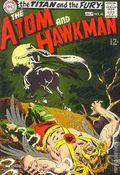 Atom (1962) 43