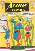 Action Comics (1938 DC) 316