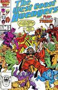 Avengers West Coast (1985) 15