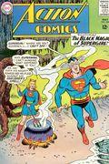 Action Comics (1938 DC) 324