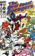 Avengers West Coast (1985) 28