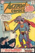 Action Comics (1938 DC) 333