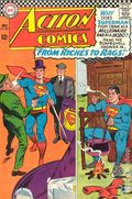 Action Comics (1938 DC) 337