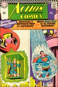 Action Comics (1938 DC) 339