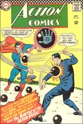 Action Comics (1938 DC) 341