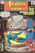 Action Comics (1938 DC) 350