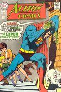 Action Comics (1938 DC) 363