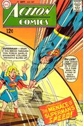 Action Comics (1938 DC) 367