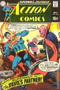 Action Comics (1938 DC) 378