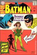 Batman (1940) 181