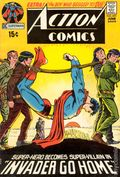 Action Comics (1938 DC) 401