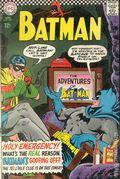 Batman (1940) 183