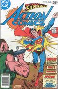 Action Comics (1938 DC) 486