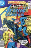Action Comics (1938 DC) 502
