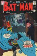 Batman (1940) 217