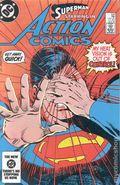 Action Comics (1938 DC) 558