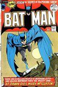 Batman (1940) 241