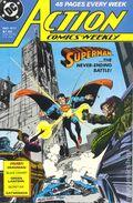 Action Comics (1938 DC) 611