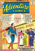 Adventure Comics (1938 1st Series) 292