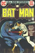 Batman (1940) 243