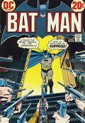 Batman (1940) 249