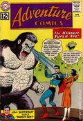 Adventure Comics (1938 1st Series) 295