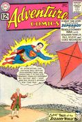 Adventure Comics (1938 1st Series) 296
