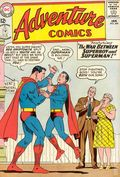 Adventure Comics (1938 1st Series) 304
