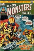Where Monsters Dwell (1970) 19