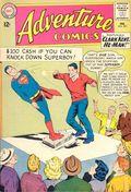 Adventure Comics (1938 1st Series) 305