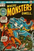 Where Monsters Dwell (1970) 20
