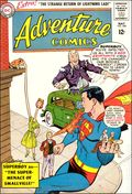 Adventure Comics (1938 1st Series) 308